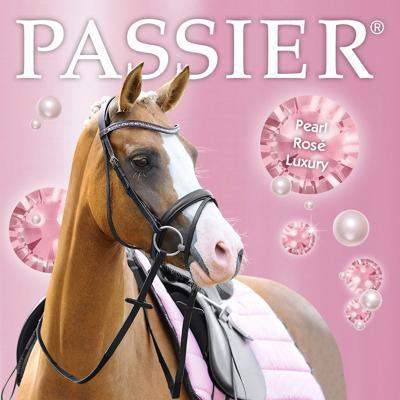 Passier - Trense SCORPIUS PEARL-ROSE - LIMITED EDITION CALEVO.com Shop