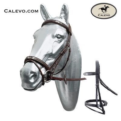 Prestige - Trensenzaum HIGH LINE E101 CALEVO.com Shop