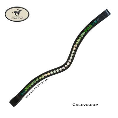 Schumacher geschwungenes Stirnband XL SHADING -- CALEVO.com Shop