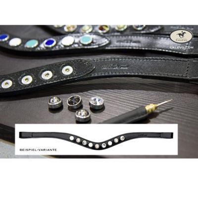 Schumacher geschwungenes Stirnband SWITCH ME CALEVO.com Shop