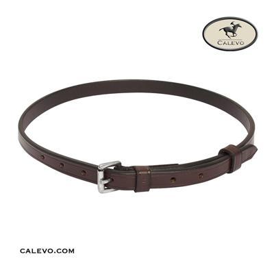Kieffer - Leder Sperrriemen CALEVO.com Shop