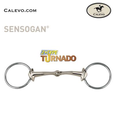 Sprenger - 2-Typ Turnado Trense - SENSOGAN / AURIGAN -- CALEVO.com Shop