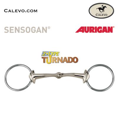 Sprenger - 2-Typ Turnado Trense - SENSOGAN / AURIGAN CALEVO.com Shop