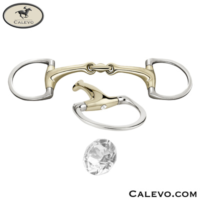 Sprenger Dynamic RS Olivenkopftr. SENS-ES 16mm SHINE BRIGHT -- CALEVO.com Shop