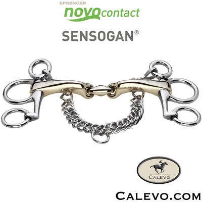 Sprenger - NOVOcontact doppelt gebr. Pelham - SENSOGAN CALEVO.com Shop