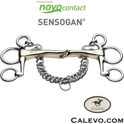 Sprenger - NOVOcontact einfach gebr. Pelham - SENSOGAN CALEVO.com Shop
