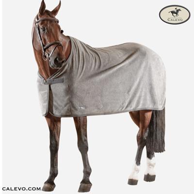 Equiline - Fleece Abschwitzdecke HUGO CALEVO.com Shop