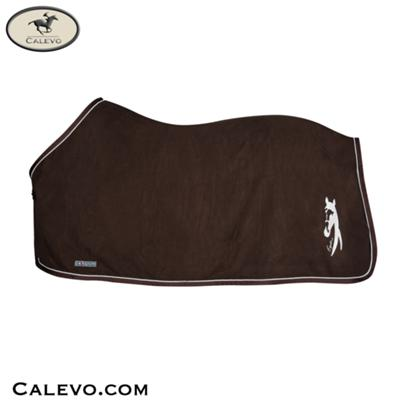 Equiline - Fleece Abschwitzdecke BARBY -- CALEVO.com Shop