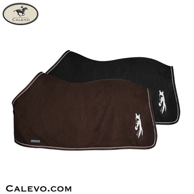 Equiline - Fleece Abschwitzdecke BARBY CALEVO.com Shop