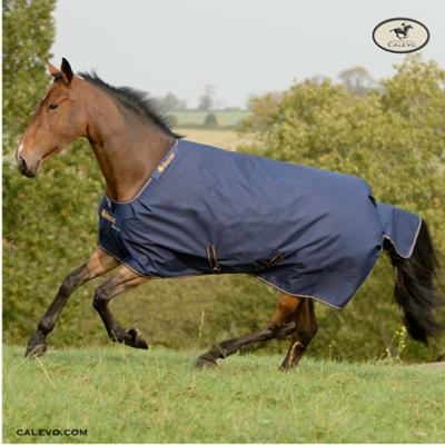 Bucas - Outdoordecke IRISH TURNOUT LIGHT CALEVO.com Shop