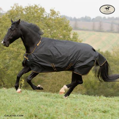 Bucas - Outdoordecke IRISH TURNOUT 150g -- CALEVO.com Shop