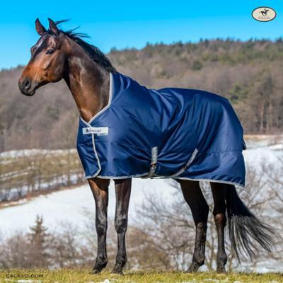 Bucas - Outdoordecke FREEDOM TURNOUT HIGH NECK 150g CALEVO.com Shop