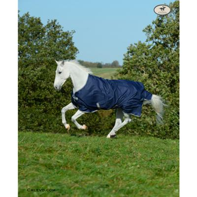 Bucas - PONY Outdoordecke FREEDOM TURNOUT LIGHT CALEVO.com Shop