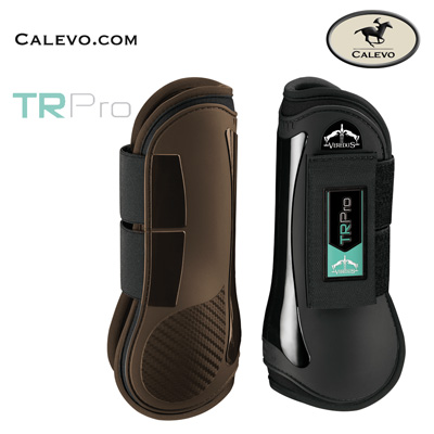 Veredus - TR PRO Front - Gamaschen vorne CALEVO.com Shop