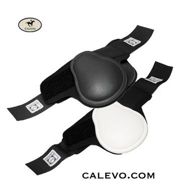 Hartschalen-Streichkappen mit Neoprenefutter CALEVO.com Shop