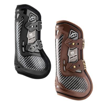 Veredus - Carbon Gel Gamasche vorne CALEVO.com Shop