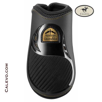 Veredus - GRAND SLAM Carbon Gel VENTO Streichkappen Rear CALEVO.com Shop