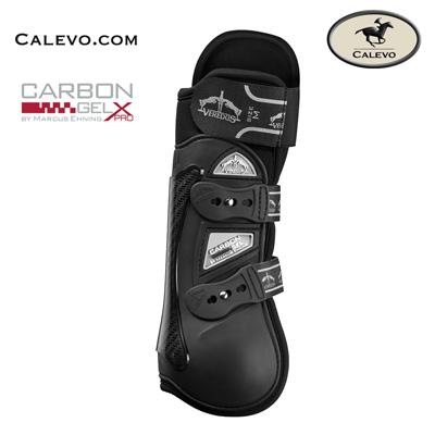 Veredus - Carbon Gel X-PRO Gamasche vorne CALEVO.com Shop