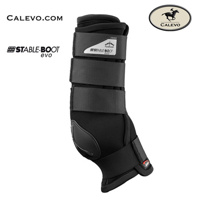Veredus - Stable Boot EVO vorne CALEVO.com Shop
