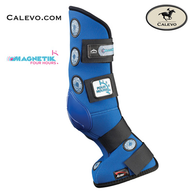 Veredus - Stable Boot MAGNETIK - 4 hours vorne CALEVO.com Shop