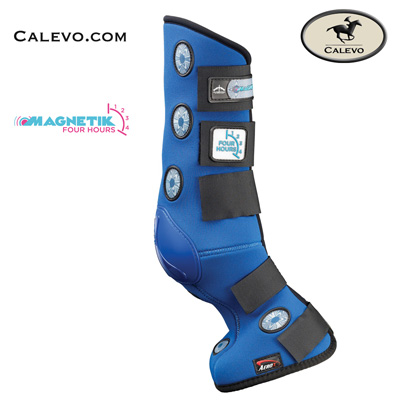 Veredus - Stable Boot MAGNETIK - 4 hours hinten CALEVO.com Shop
