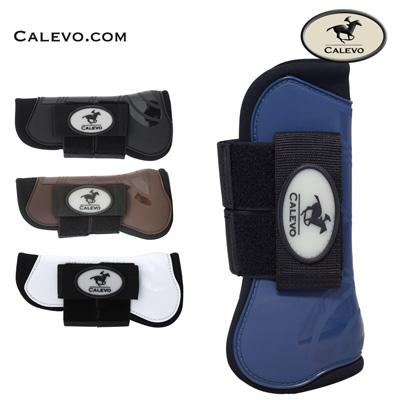 Calevo - SOFT-TEC Gamaschen vorne CALEVO.com Shop