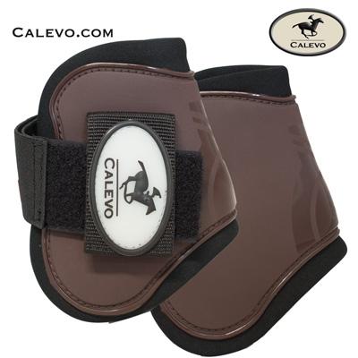 Calevo - SOFT-TEC Gamaschen hinten -- CALEVO.com Shop