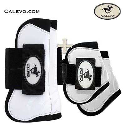 Calevo - SOFT-TEC Hartschalen Gamaschen SET -- CALEVO.com Shop