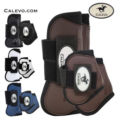 Calevo - SOFT-TEC Hartschalen Gamaschen SET CALEVO.com Shop