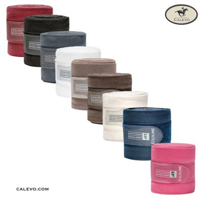 Equiline - POLO Bandagen aus Fleece CALEVO.com Shop