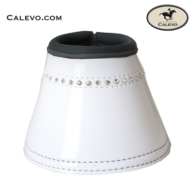 Calevo - Lack Kunstleder Springglocken CRYSTAL-SHINE -- CALEVO.com Shop