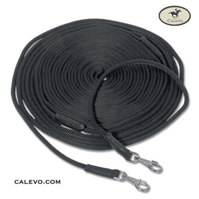 Doppellonge aus Gurtband -- CALEVO.com Shop