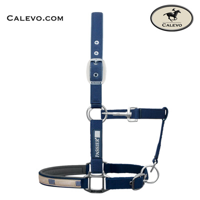 Passier - Stallhalfter BLUE EDITION -- CALEVO.com Shop