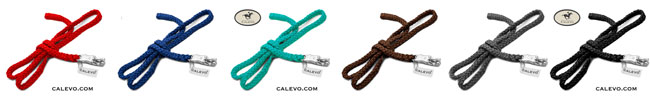 Calevo - Anbindestrick mit Panikhaken DIAMOND