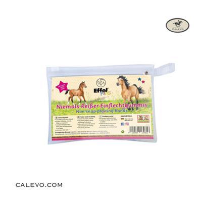Effol Kids Niemals-Reisser-Einflechtgummis bunt CALEVO.com Shop
