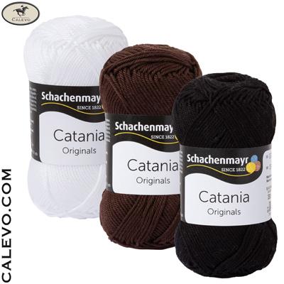 Mähnen Einnähgarn CATANIA CALEVO.com Shop