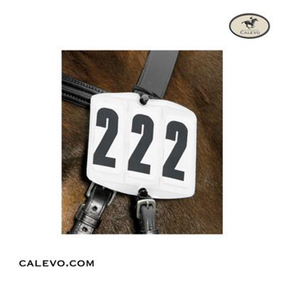 Startnummern - Turnier Kopfnummern CALEVO.com Shop