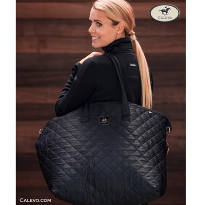 Eskadron - Shopper Tasche GLOSSY QUILTED - HERITAGE 2020 CALEVO.com Shop