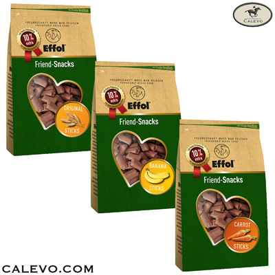 Effol - Friend Snacks CALEVO.com Shop