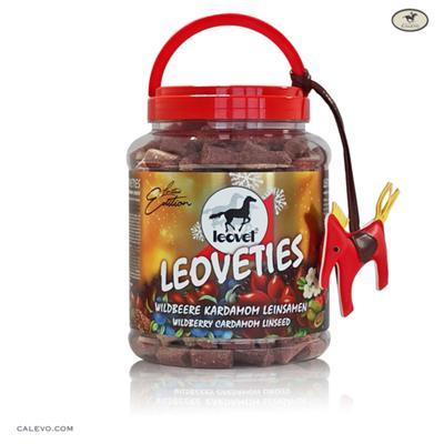 Leovet leoveties BOX-  LIMITED EDITION CALEVO.com Shop