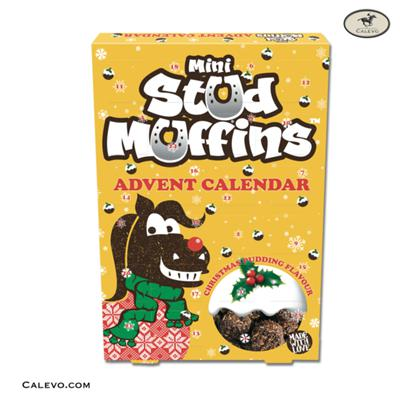 MINI STUD MUFFINS Adventskalender CALEVO.com Shop