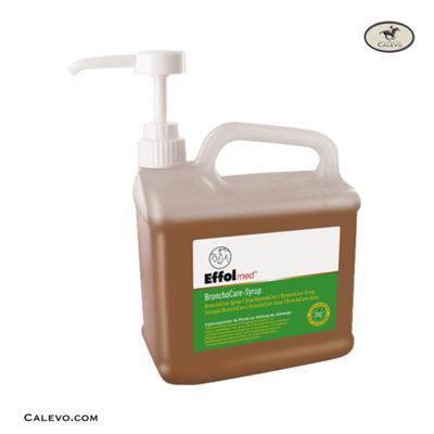 Effol med - BronchoCare Syrup CALEVO.com Shop