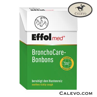 Effol med - BronchoCare Bonbons CALEVO.com Shop