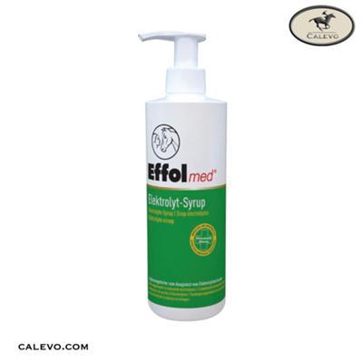Effol med - Electrolyt Syrup CALEVO.com Shop