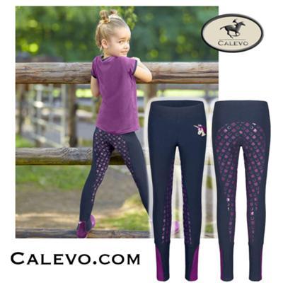 ELT - Kinder Reit Leggings UNICORN -- CALEVO.com Shop