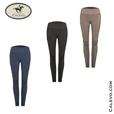 Cavallo - KIDS Reitleggings LORI GRIP RL - SUMMER 2020 CALEVO.com Shop