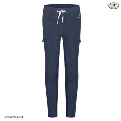 ELT - Kinder Jeans Reitleggings LUCKY GWEN - WINTER 2021 CALEVO.com Shop