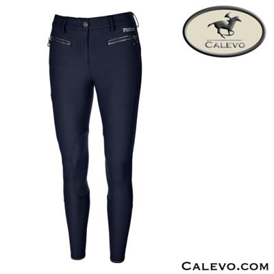 Pikeur Damen Reithose MAGGY GRIP KNEE - SUMMER 2020 CALEVO.com Shop