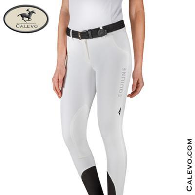 Equiline Damen Sommer Knee Reithose CALAMITY - SUMMER 2020 CALEVO.com Shop
