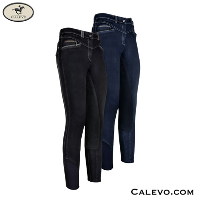 Eurostar Damen Jeans-Reithose CLEO FULL - WINTER 2017 CALEVO.com Shop